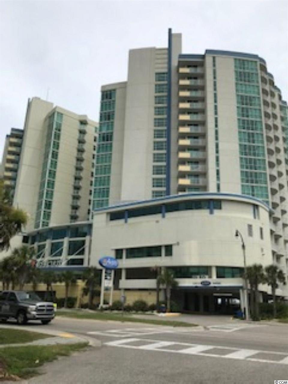300 N Ocean Blvd. #202, North Myrtle Beach in Horry County, SC 29582 Home for Sale