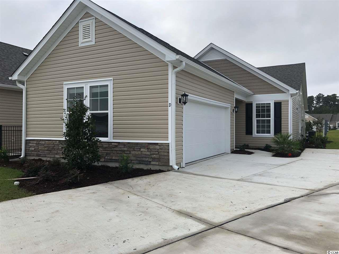 One of Myrtle Beach 3 Bedroom Homes for Sale at 840 San Marco Ct. 2704-D