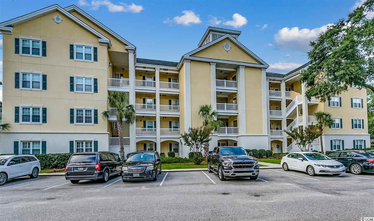 601 Hillside Ave. N 2103, North Myrtle Beach in Horry County, SC 29582 Home for Sale