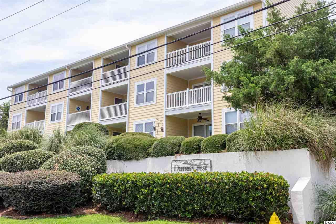 3401 Dunes St. A3, North Myrtle Beach in Horry County, SC 29582 Home for Sale