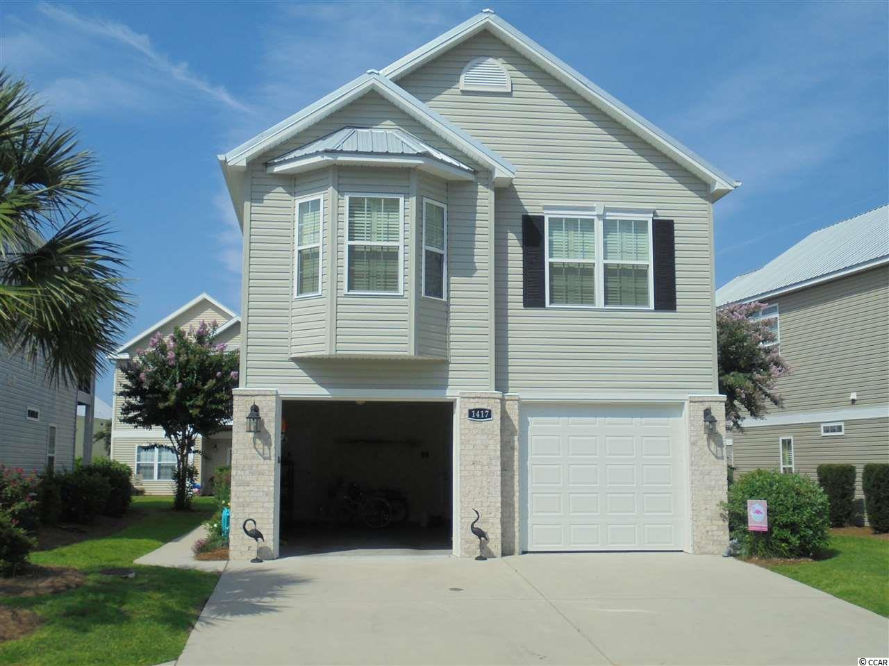 1417 Cottage Cove Circle, North Myrtle Beach in Horry County, SC 29582 Home for Sale
