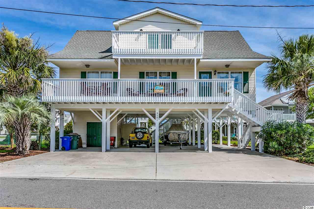 3101 Nixon St., North Myrtle Beach in Horry County, SC 29582 Home for Sale