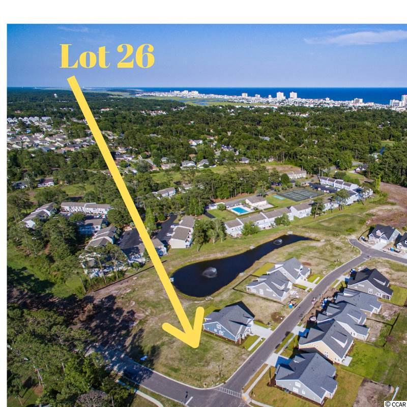 1024 Bonnet Dr., North Myrtle Beach in Horry County, SC 29582 Home for Sale