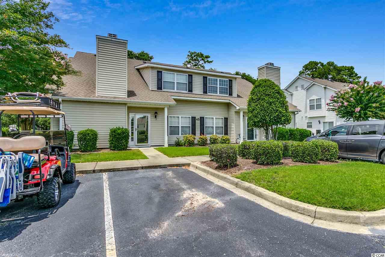 503 20th Ave. N 45-D, North Myrtle Beach in Horry County, SC 29582 Home for Sale
