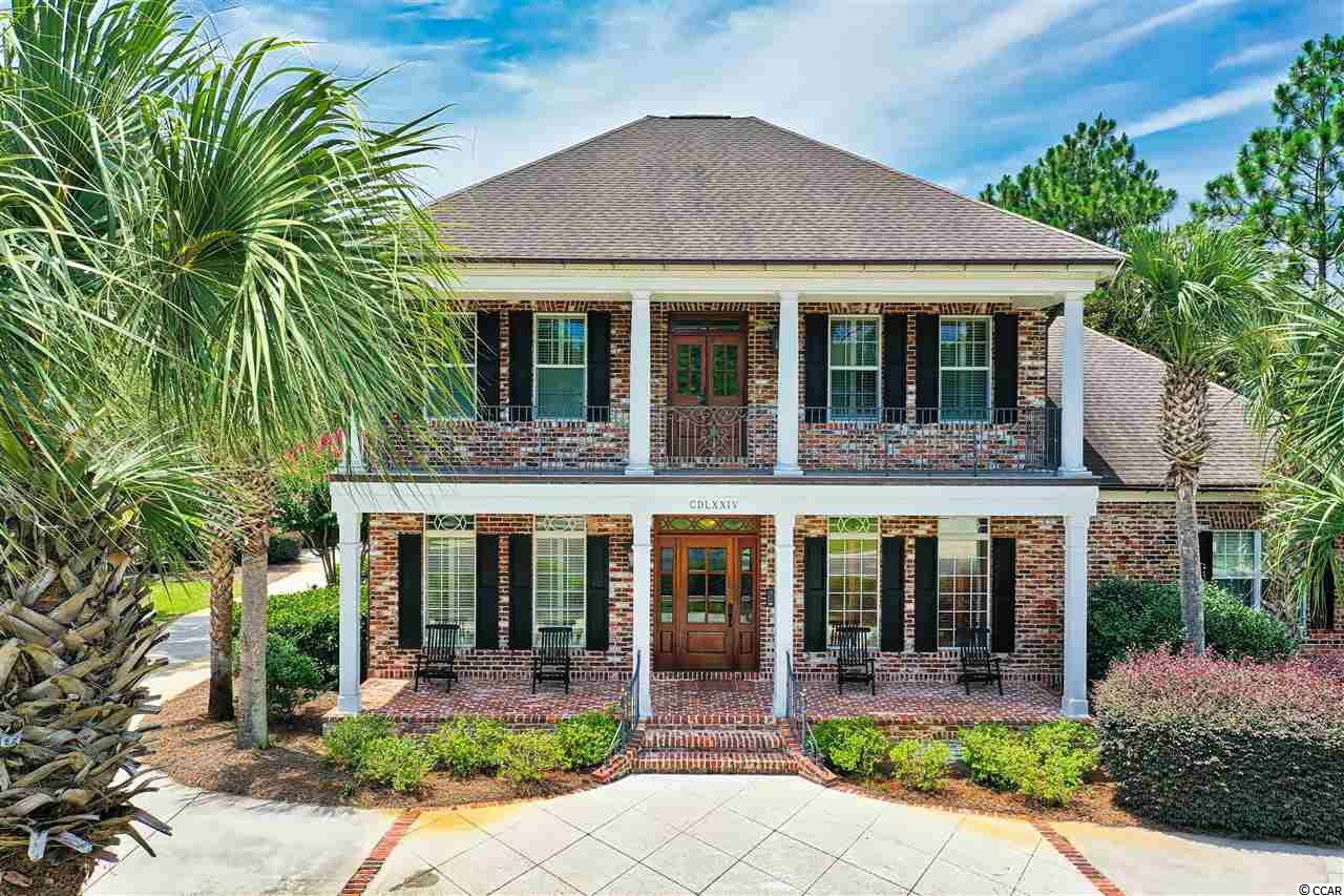 474 Preservation Circle, Pawleys Island, South Carolina