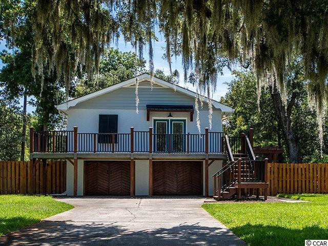 439 Blockade Dr., Pawleys Island in Georgetown County, SC 29585 Home for Sale