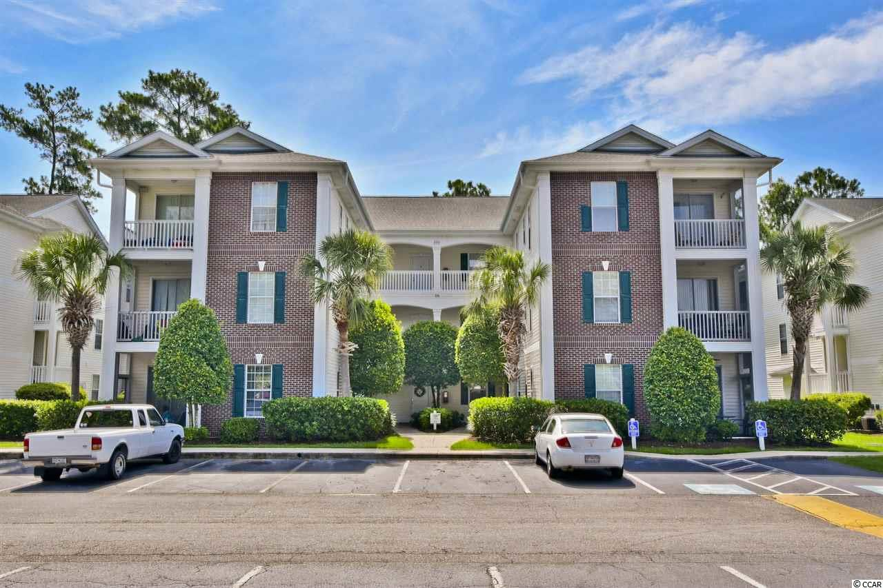 500 River Oak Dr. 58-G, Myrtle Beach, South Carolina