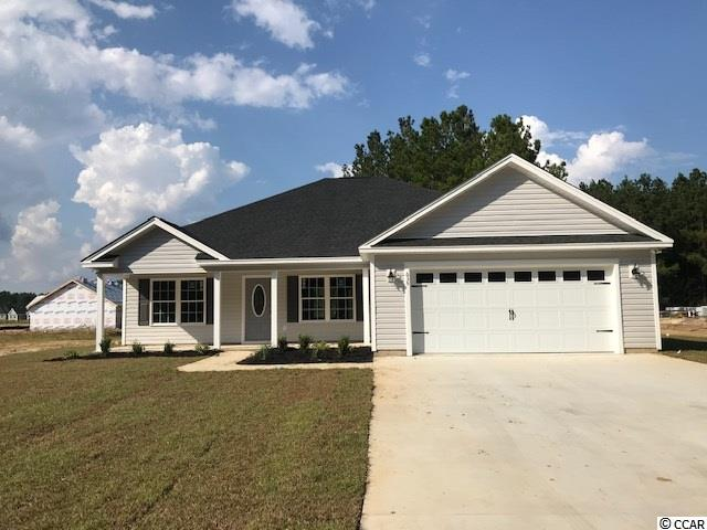 Detached MLS:1915819   635 Beckell St. Conway SC