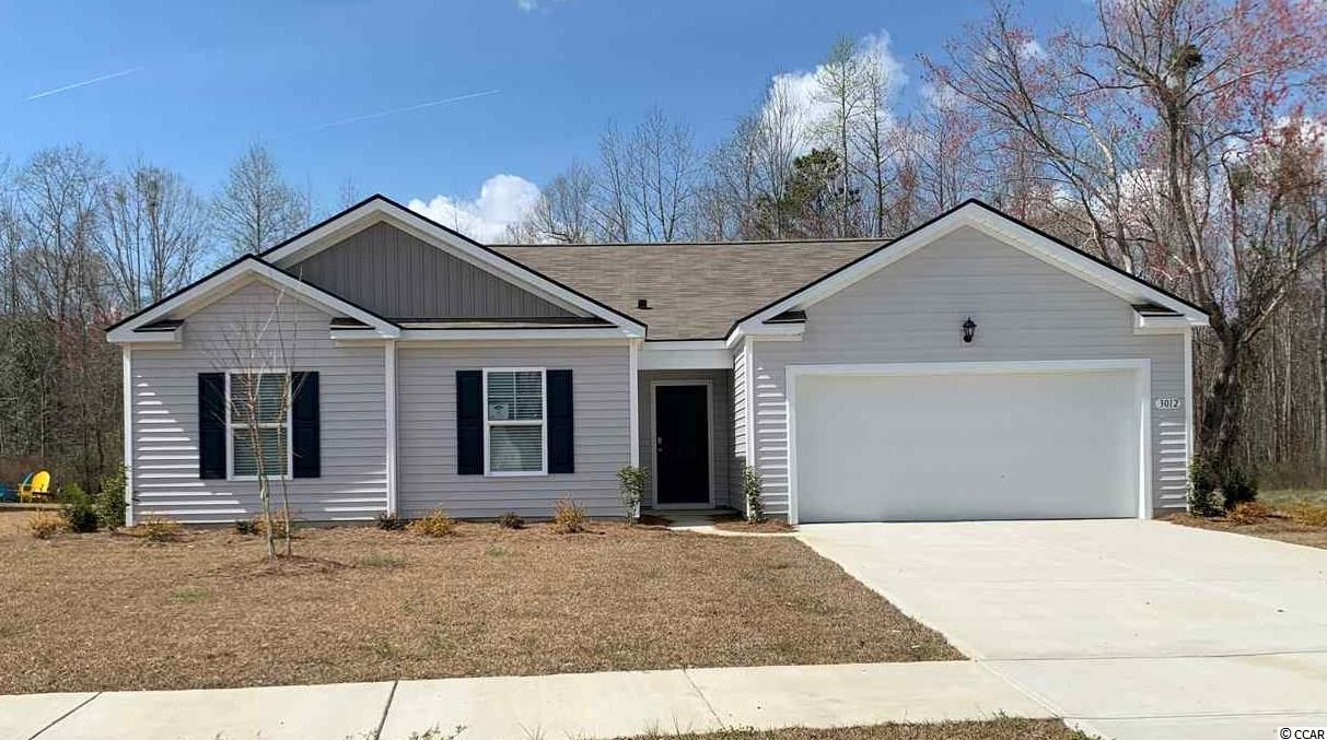 Detached MLS:1915828   3012 Woodbury Ct. Conway SC