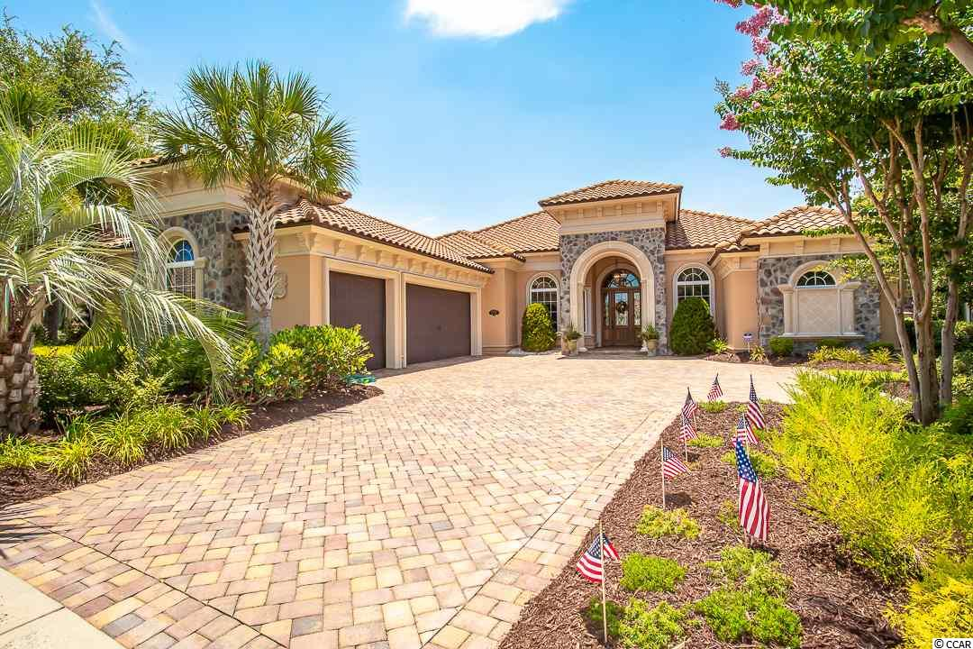 9737 Catalonia Ct., Myrtle Beach, South Carolina