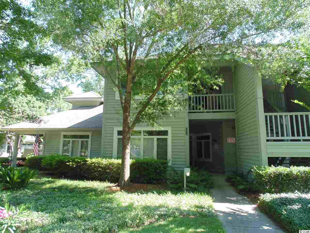 Condo MLS:1915995 TEAL LAKE VLG  1221 Tidewater Dr. North Myrtle Beach SC