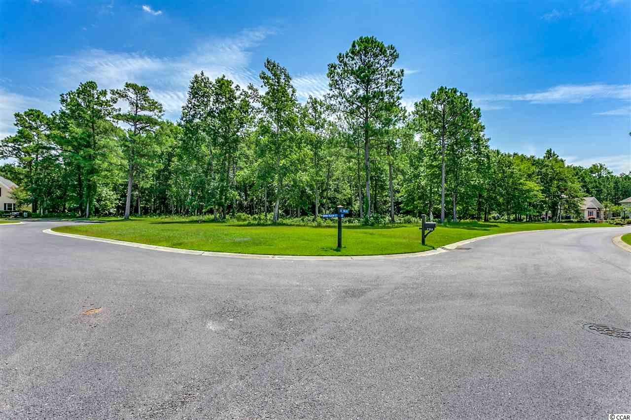 One of North Myrtle Beach Homes for Sale at 2307 Bentbill Circle