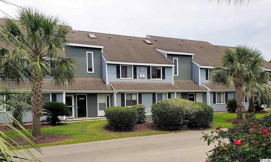 Golf Colony at Deerfield  sold in Surfside Beach, SC