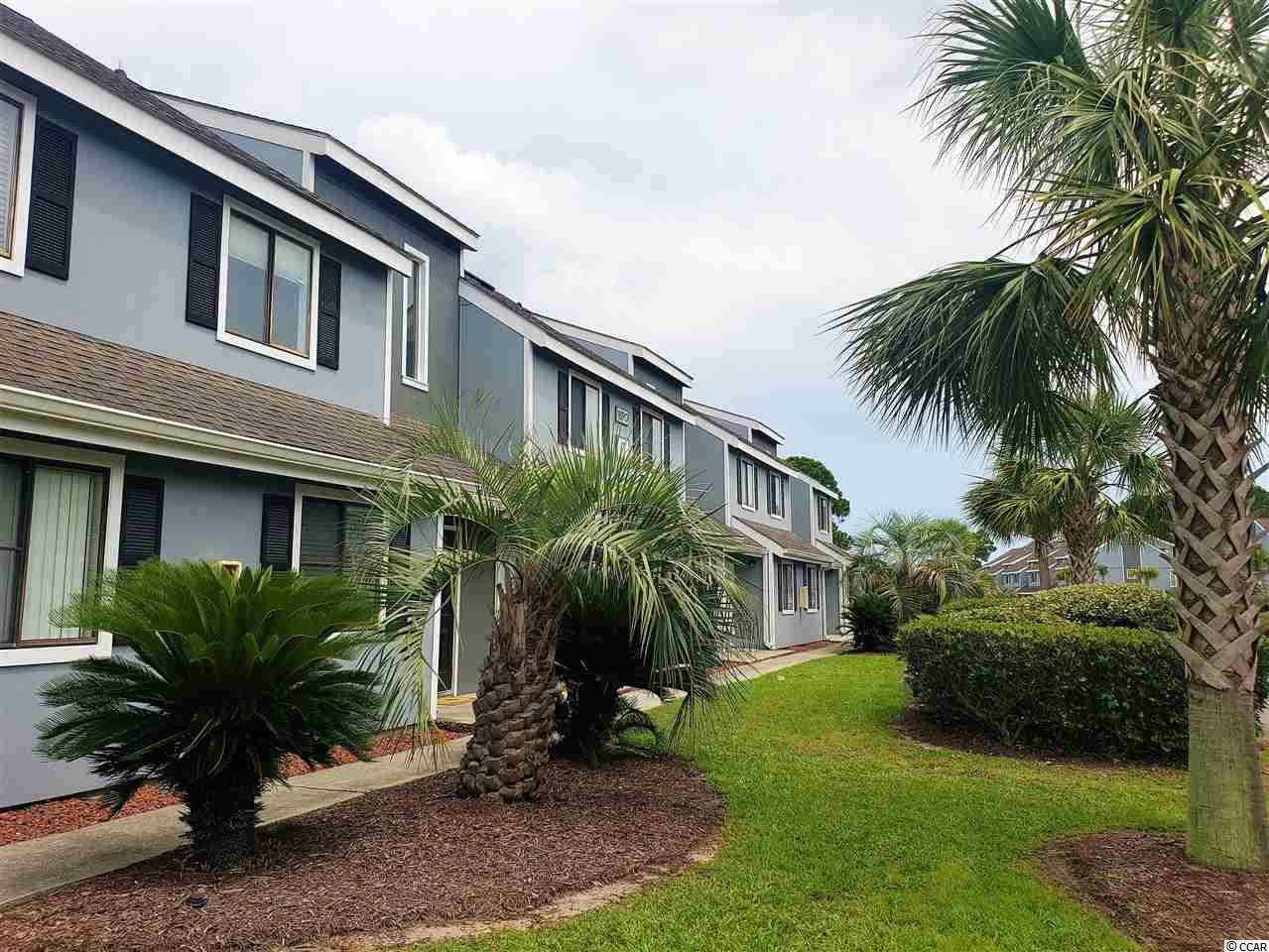 Don't miss this  1 bedroom Surfside Beach  sold