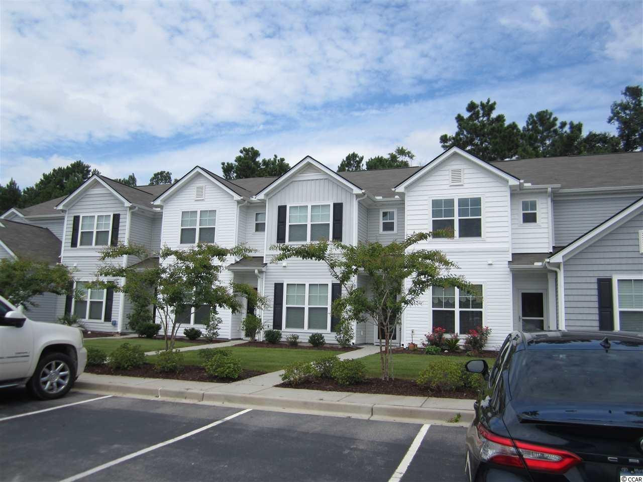 Townhouse MLS:1916282 WELLINGTON - SOCASTEE  177 Olde Towne Way Myrtle Beach SC