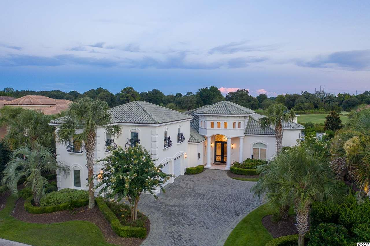 1497 Cadiz Dr., Myrtle Beach, South Carolina