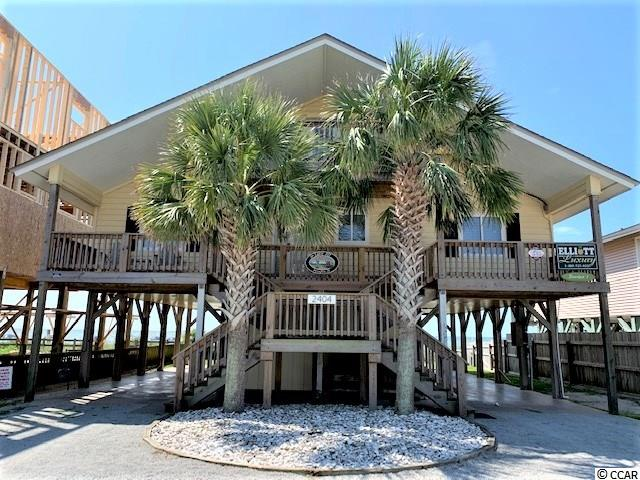 2404 N Ocean Blvd., North Myrtle Beach, South Carolina