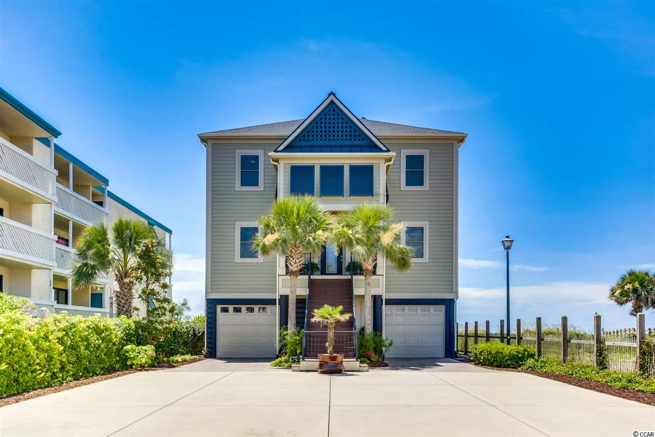 109 Ocean Blvd. S, North Myrtle Beach, South Carolina