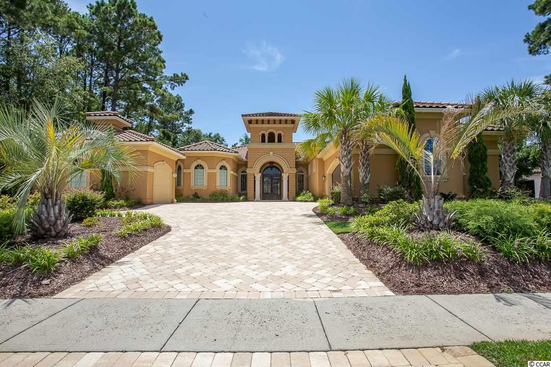 9400 Bellasara Circle, Myrtle Beach, South Carolina