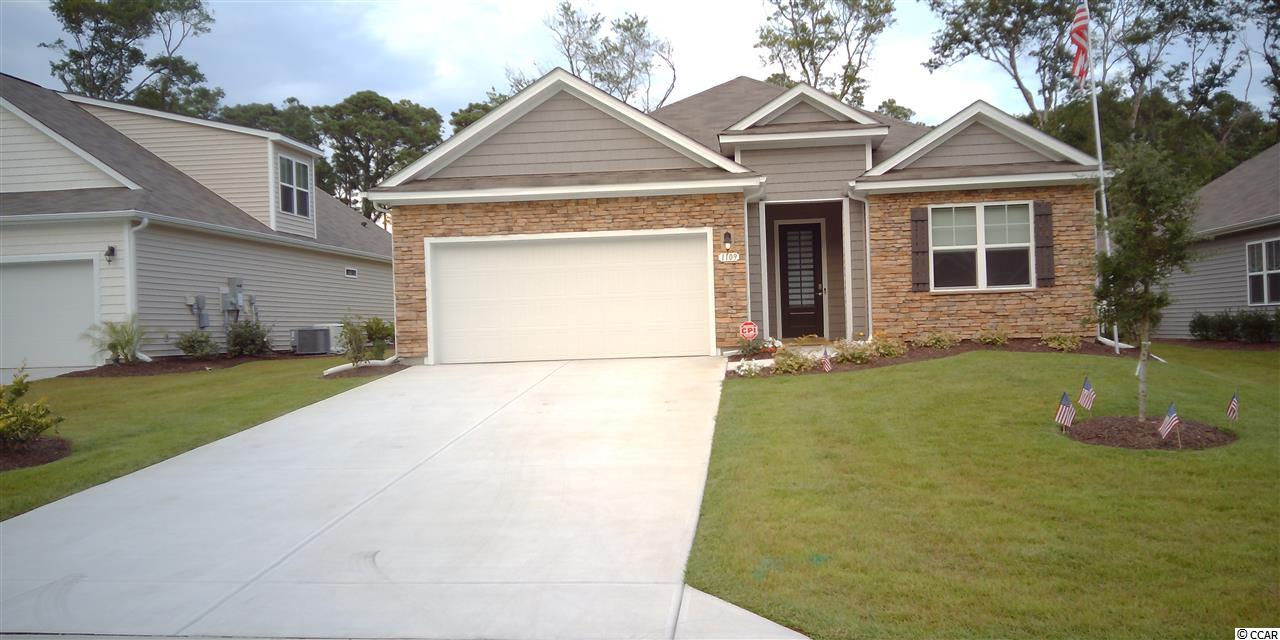 Detached MLS:1916871   1109 Inlet View Dr. North Myrtle Beach SC