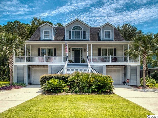 Detached MLS:1916918   103 Cockle Shell Ct. Pawleys Island SC