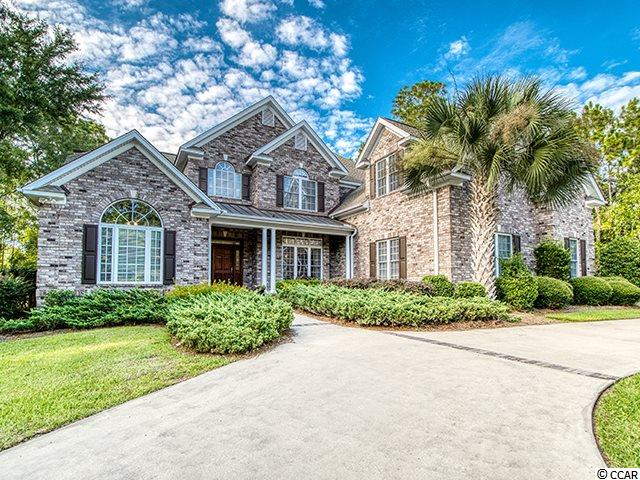 792 Preservation Circle, Pawleys Island, South Carolina