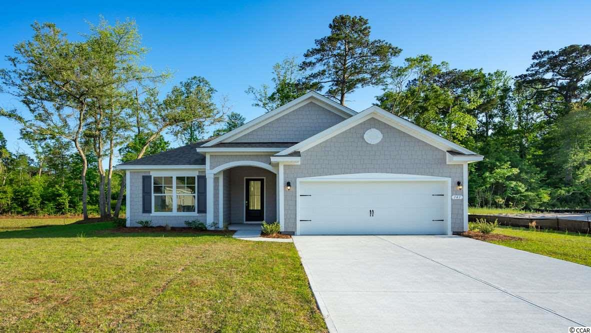 141 Castaway Key Dr., Pawleys Island in Georgetown County, SC 29585 Home for Sale