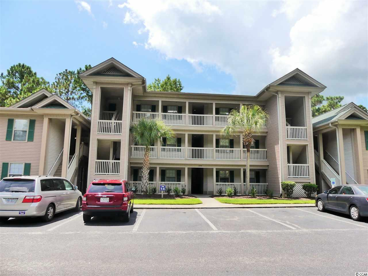 390 Pinehurst Ln. 14G, Pawleys Island in Georgetown County, SC 29585 Home for Sale