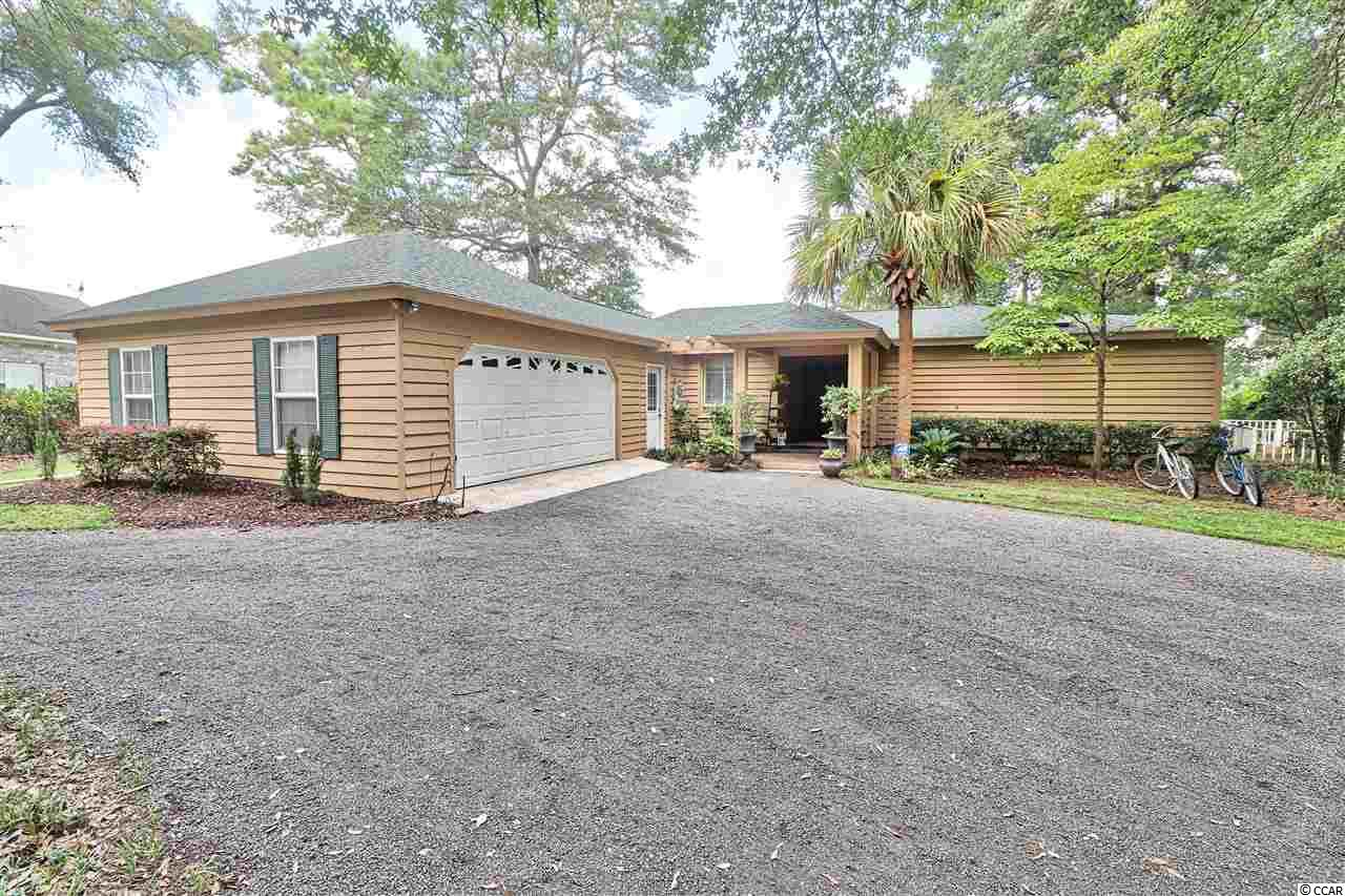Detached MLS:1917429   1042 Waterway Ln. Myrtle Beach SC