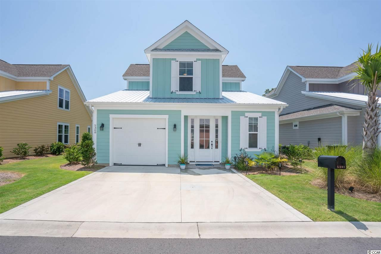 5308 Sea Coral Way, North Myrtle Beach, South Carolina