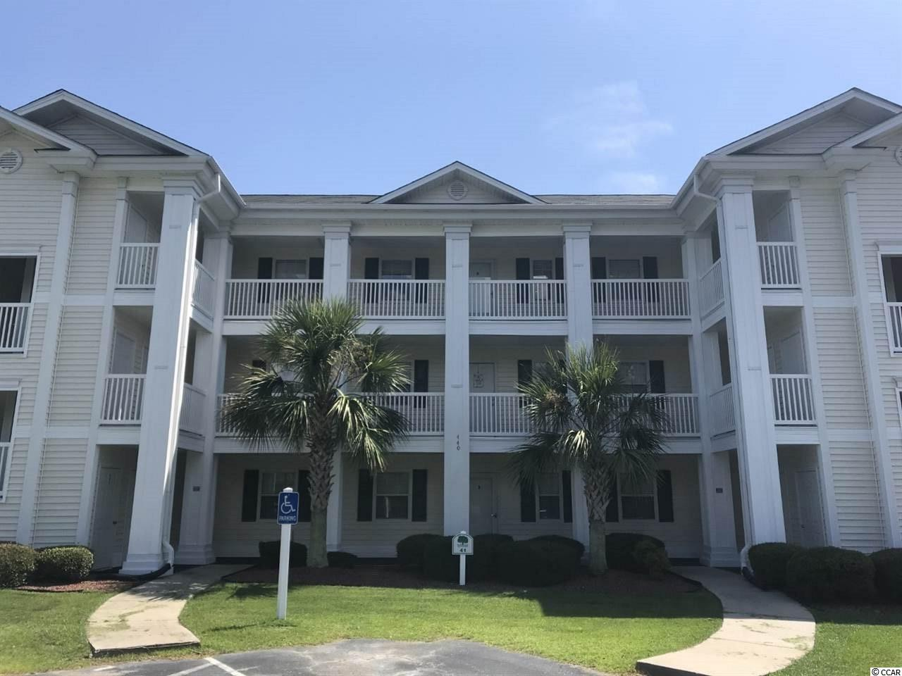440 Red River Ct. 41-H, Myrtle Beach, South Carolina