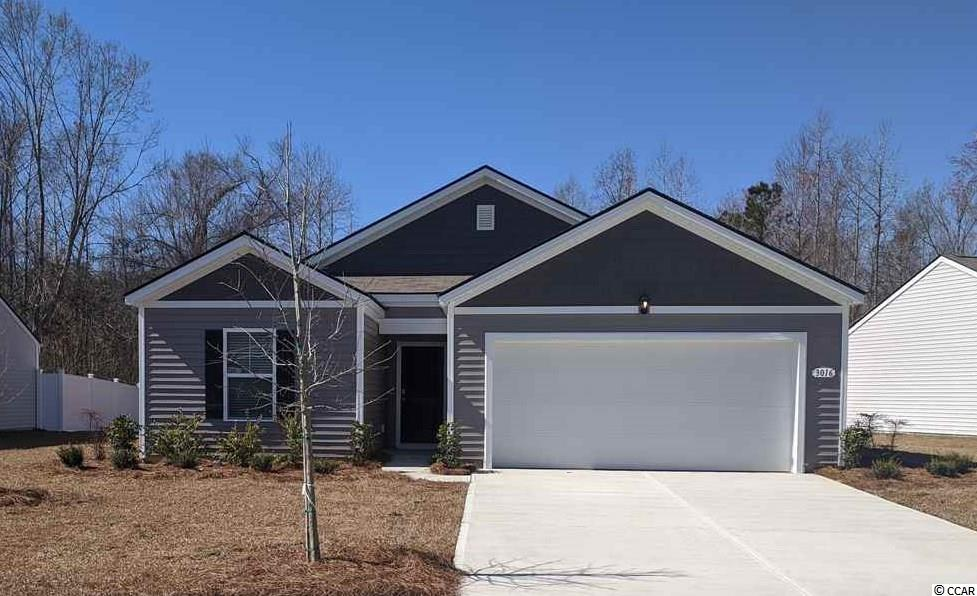 Detached MLS:1917644   3016 Woodbury Ct. Conway SC