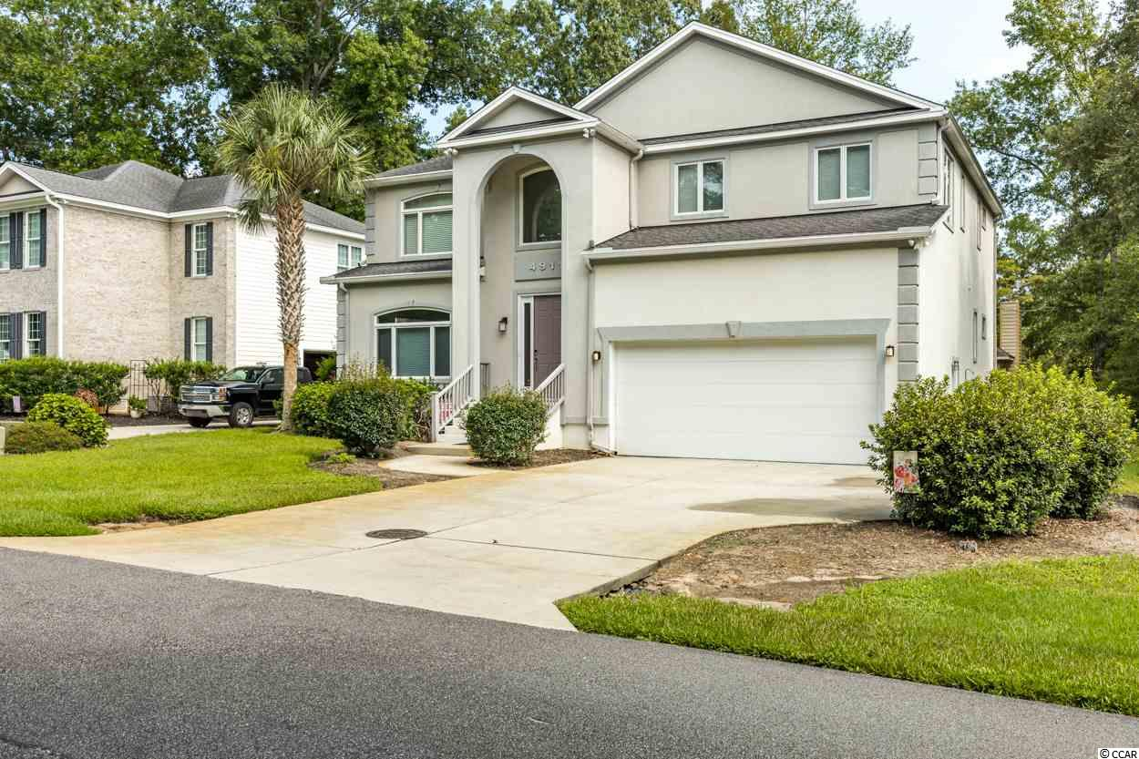4911 Willow Ln., Myrtle Beach, South Carolina