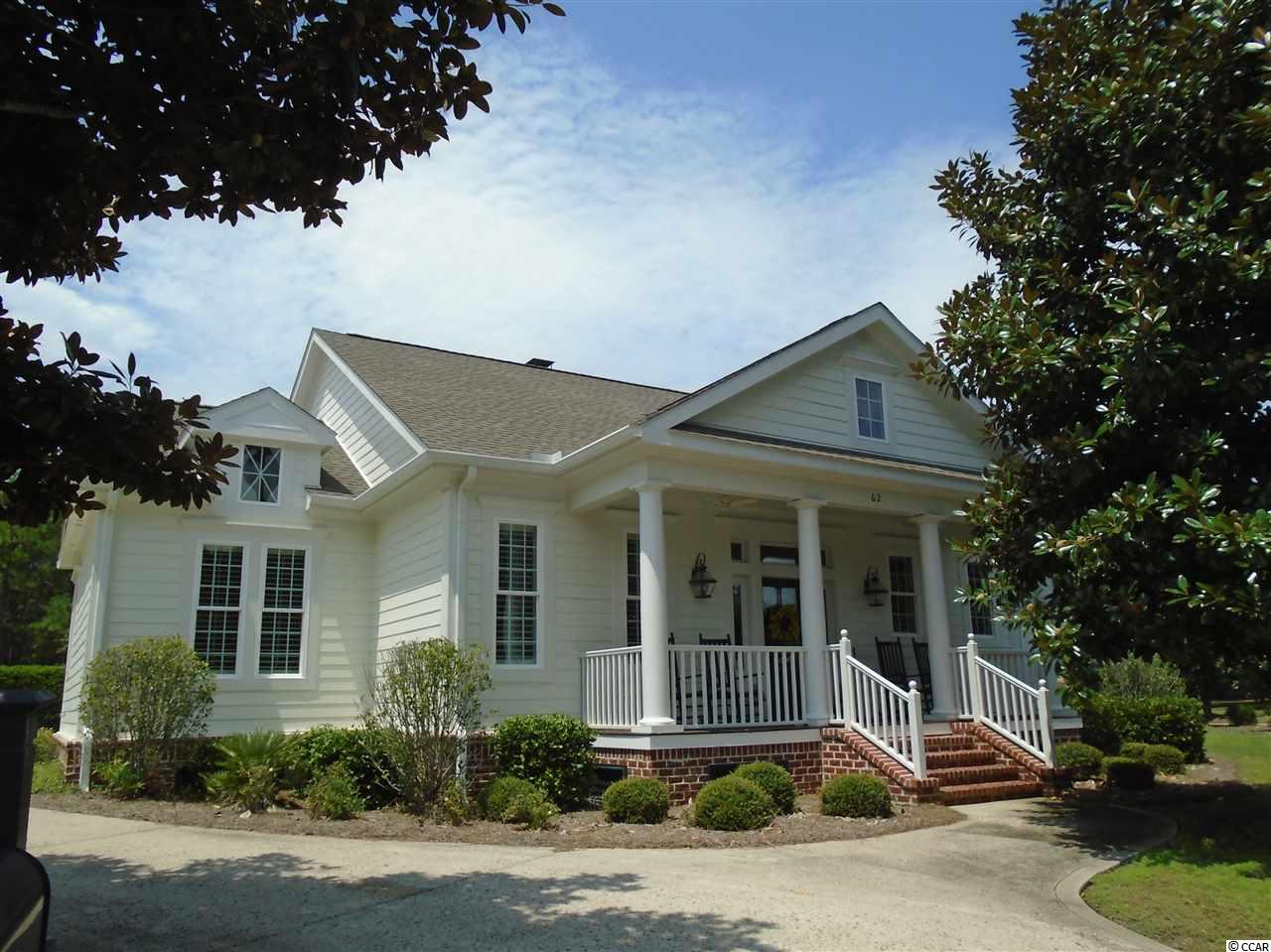 Detached MLS:1917806   62 Cottage Ct. Pawleys Island SC