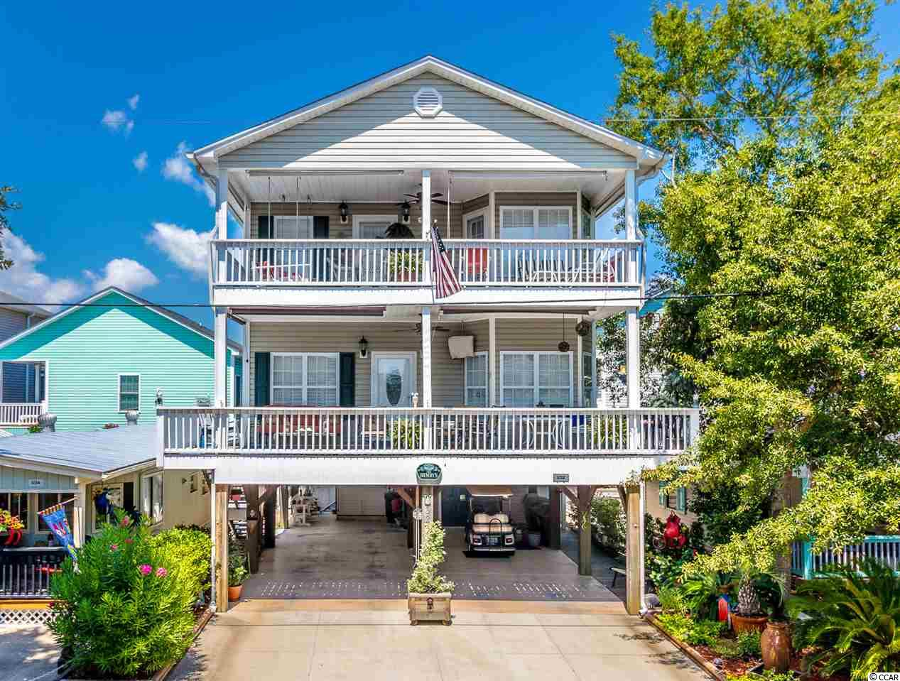 6001-U32 South Kings Hwy., Myrtle Beach, South Carolina