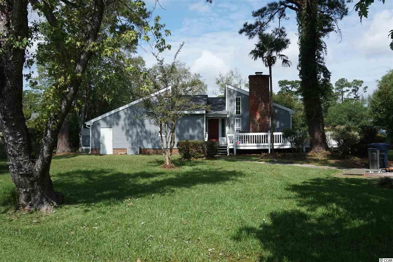 Detached MLS:1917906   3556 Lighthouse Way Myrtle Beach SC