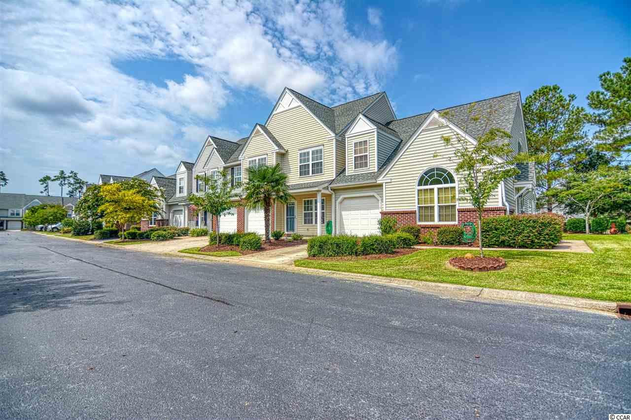Townhouse MLS:1917912 WYNBROOKE TWNHM - Townhomes  316 Wembley Way Murrells Inlet SC