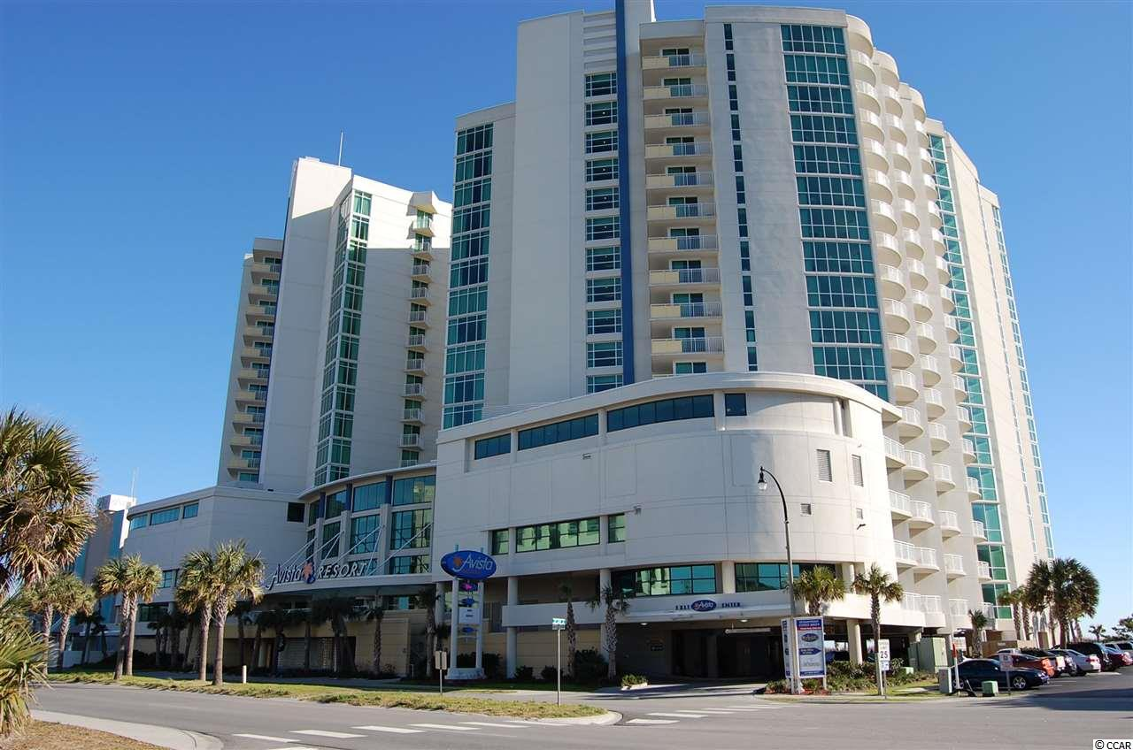 300 N Ocean Blvd. 1522, North Myrtle Beach in Horry County, SC 29582 Home for Sale