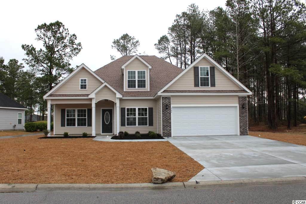 Detached MLS:1917969   362 Long Meadow Dr. Loris SC
