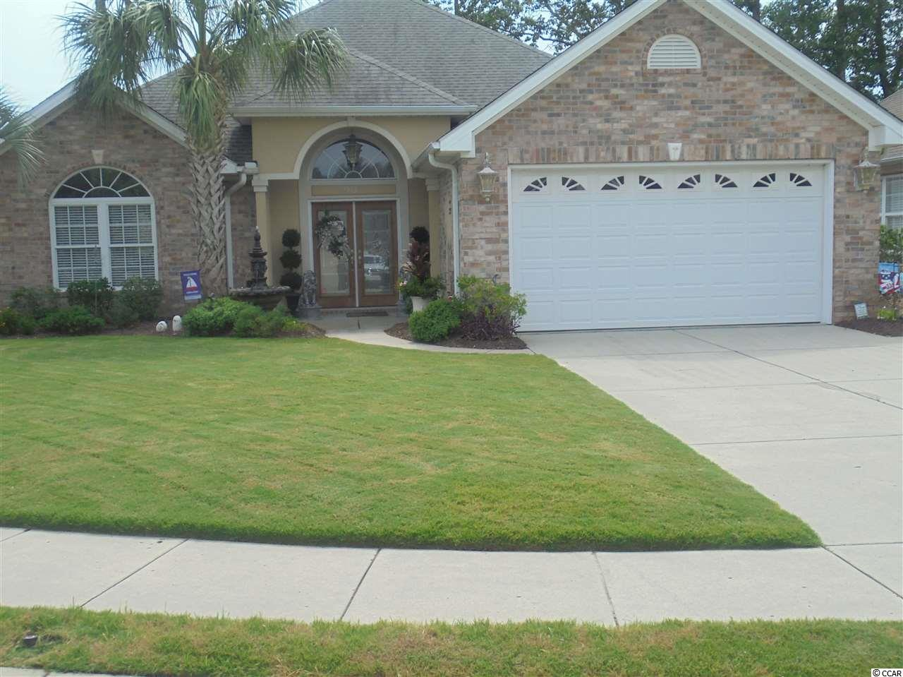 903 Watermark Ct., North Myrtle Beach in Horry County, SC 29582 Home for Sale