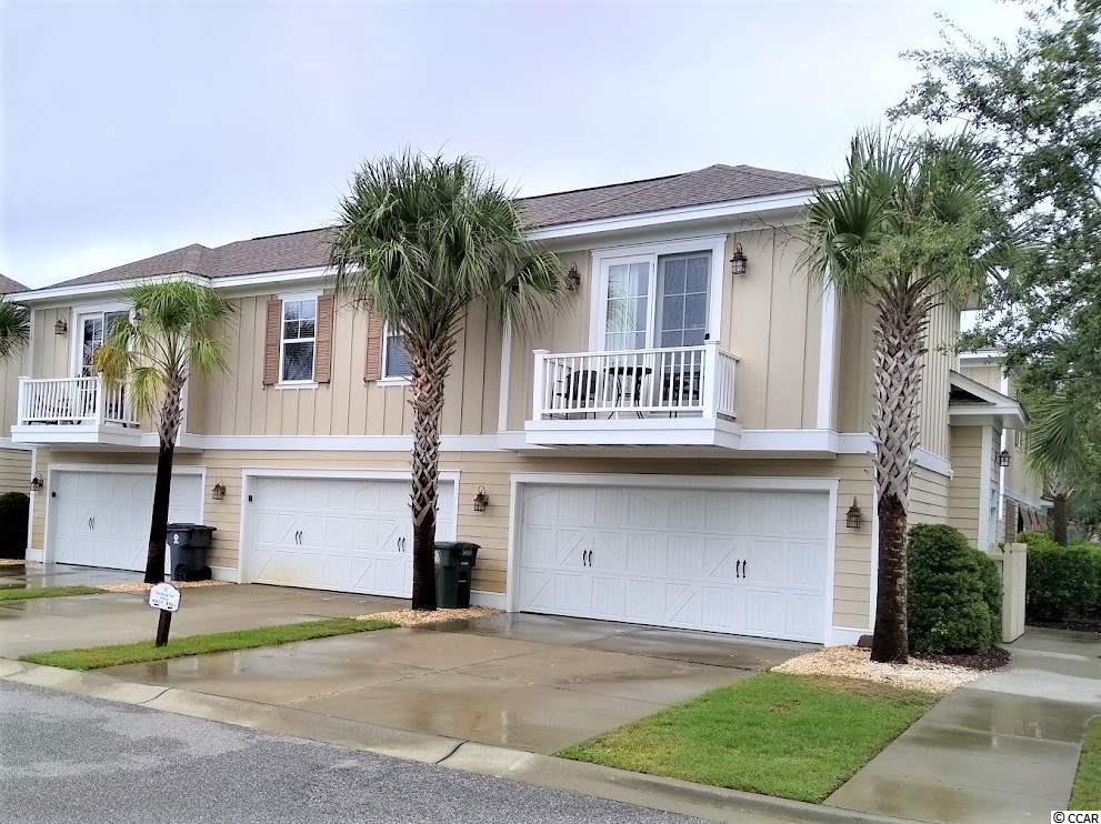 713 Madiera Dr. CH2-R2, North Myrtle Beach in Horry County, SC 29582 Home for Sale