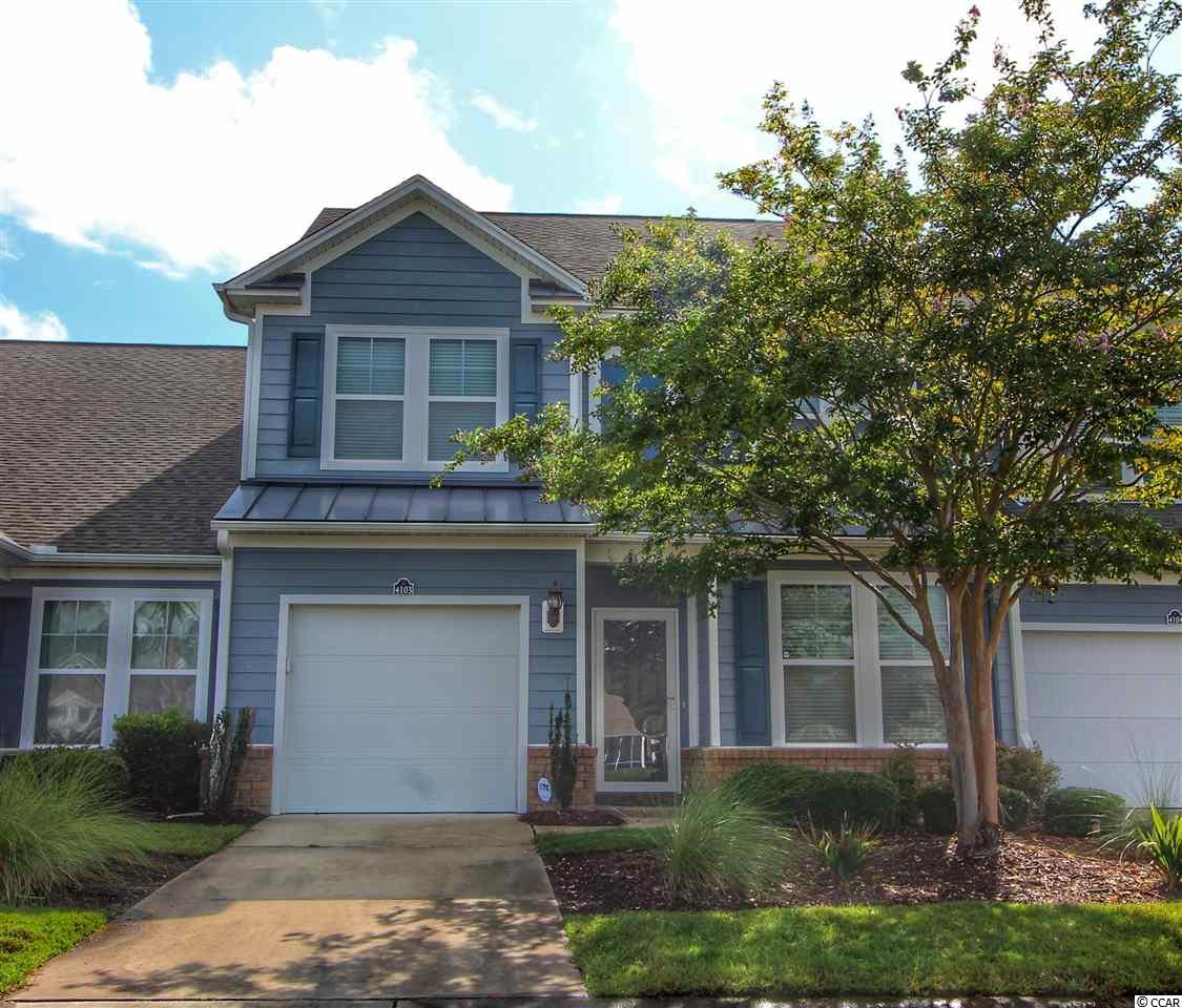 6244 Catalina Dr. 4103, North Myrtle Beach in Horry County, SC 29582 Home for Sale