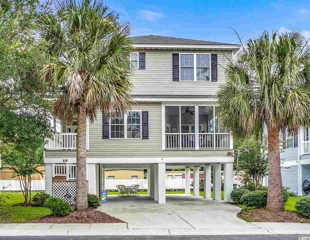 619 South Palmetto Way,Myrtle Beach  SC