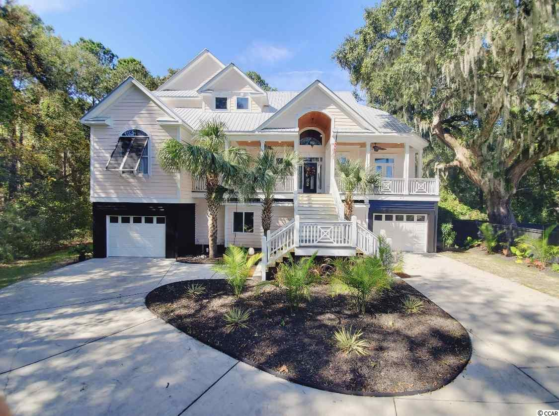 217 Harbourreef Dr., Pawleys Island in Georgetown County, SC 29585 Home for Sale