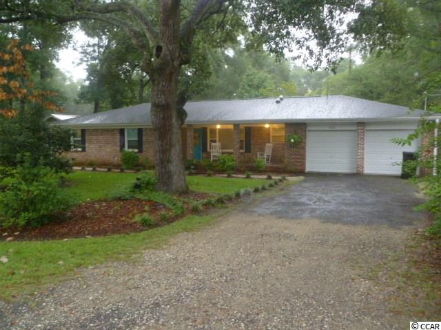 902 Old Plantation Dr., Pawleys Island in Georgetown County, SC 29585 Home for Sale