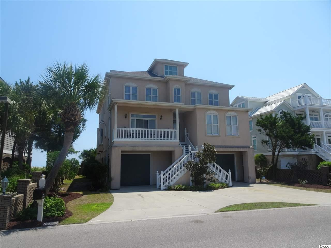 985 Norris Dr., Pawleys Island, South Carolina