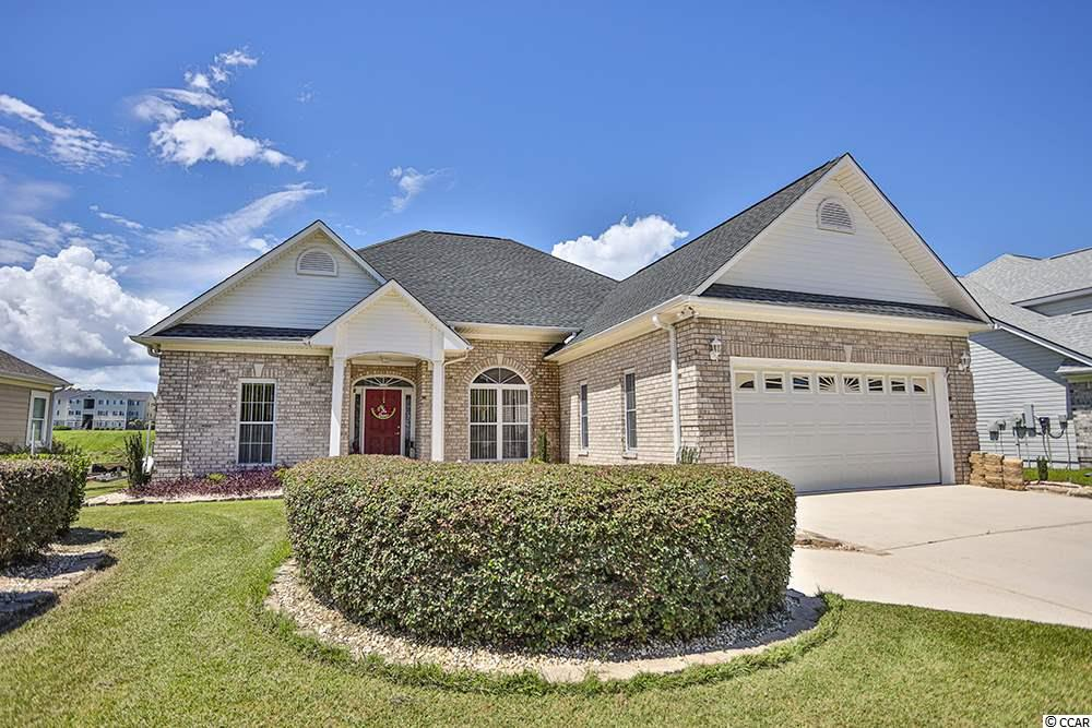 One of Myrtle Beach 3 Bedroom Homes for Sale at 305 Pilothouse Dr.