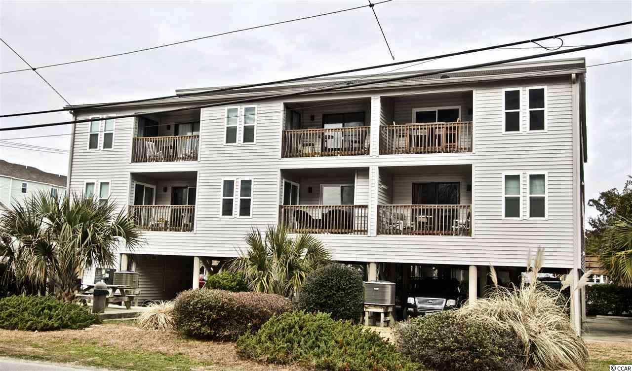 2100 Spring St. H-1, North Myrtle Beach in Horry County, SC 29582 Home for Sale