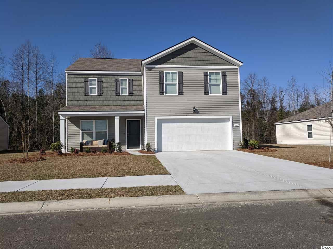 Detached MLS:1918316   3044 Woodbury Ct. Conway SC