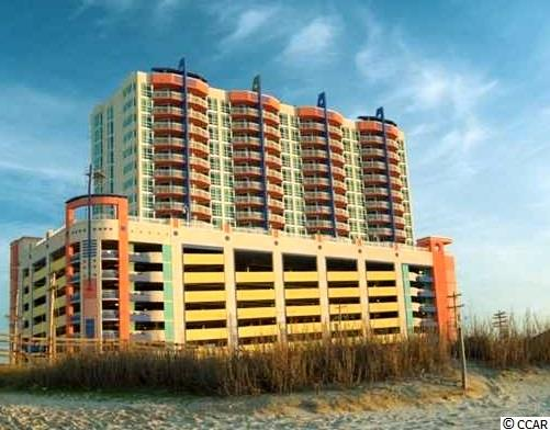 3601 N Ocean Blvd. 1233, North Myrtle Beach in Horry County, SC 29582 Home for Sale